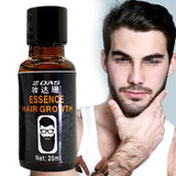 The Elegance Store loss Hair Loss Product New Original Men Beard growth oil mustache
