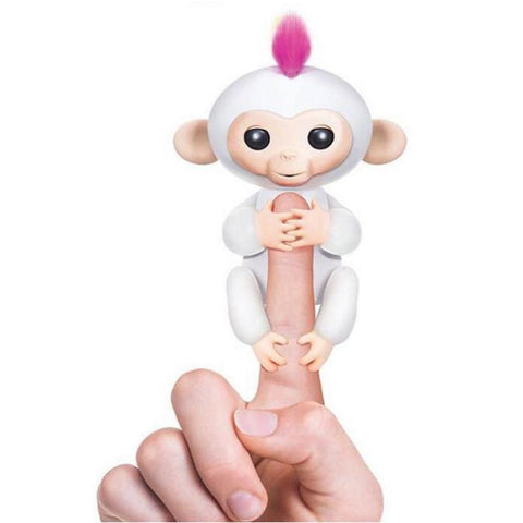 The Elegance Store Monkey Finger Monkey