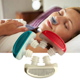 The Elegance Store snore, antisnore, sleep Anti-Snore Device : Sleep Aid - 50% OFF SALE