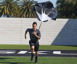 The Elegance Store Speed Long Speed Training Resistance Parachute.