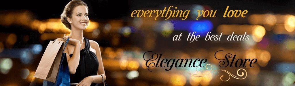 The Elegance Store Slider-1