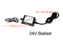 Speedlight Jr 24v ballast power supply