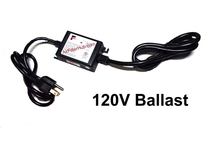 Speedlight Jr 120v ballast power supply