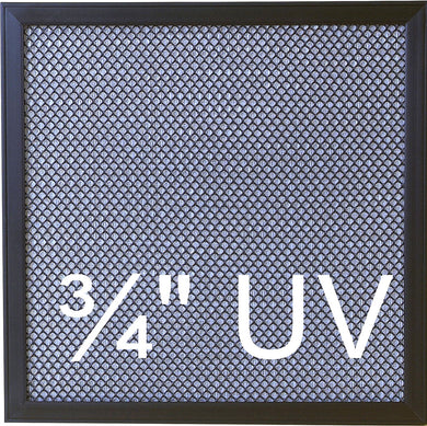 UV Resistant A+2000 3/4
