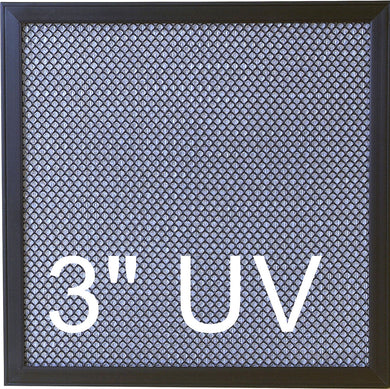 UV Resistant A+2000 3