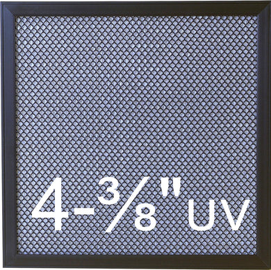 UV Resistant A+2000 4-3/8