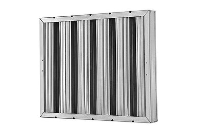 Fire Guard 'G' Galvanized Commercial Range Hood Grease Filter