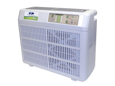 Field Controls Trio-1000P Air Purifier