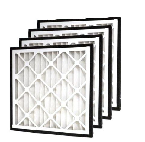 Practical Pleat Air Filter 2