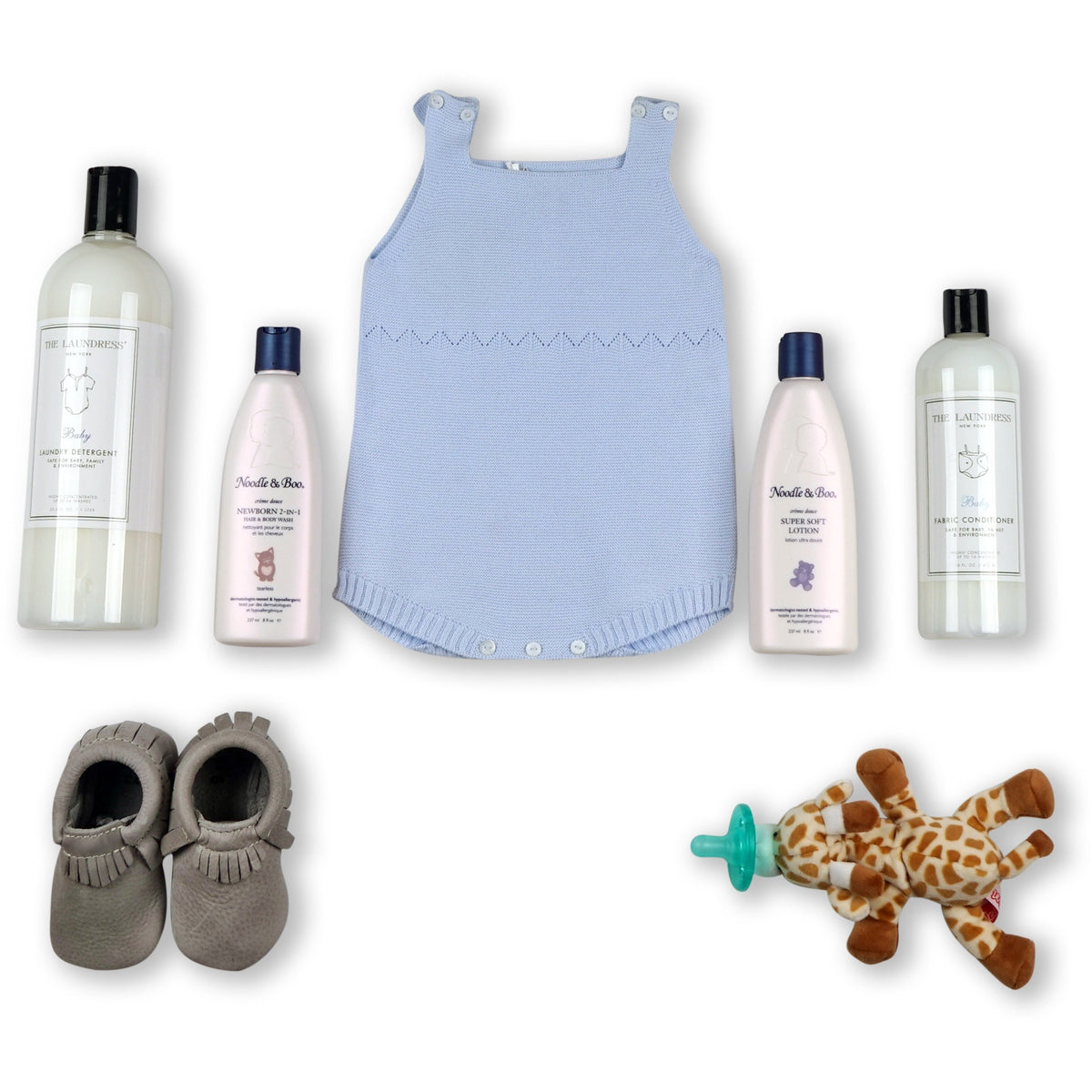 Little Prince Choice Bundle - Nesty