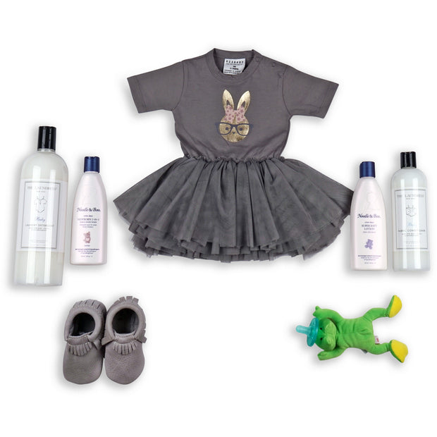 Pretty Ballerina Choice Bundle - Nesty
