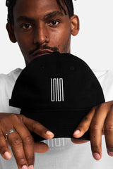 sunset article 7 logo hat - scrt society