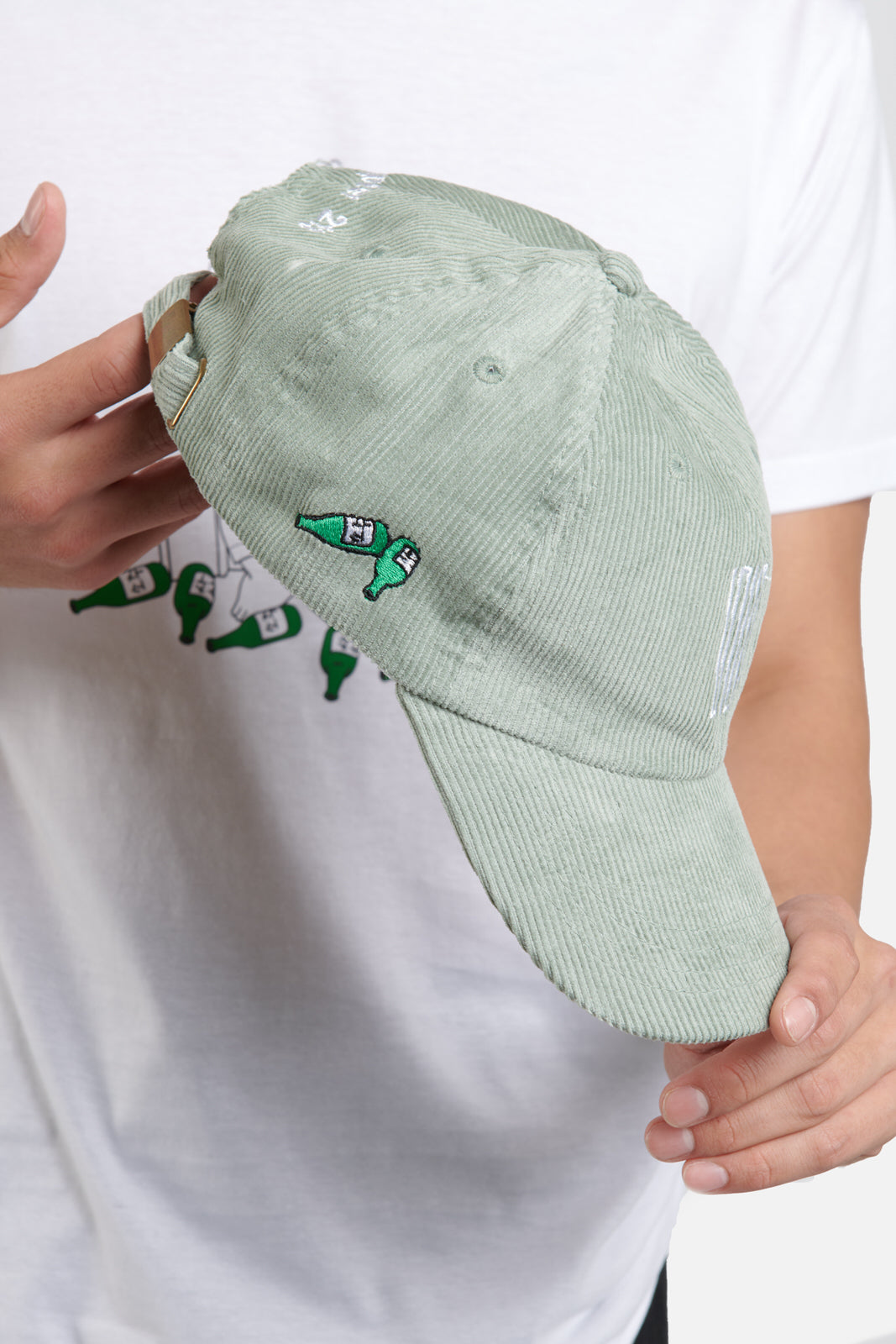 sutro article 7 logo hat - scrt society