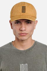 scrt society | melrose article 7 pigment dyed logo cap