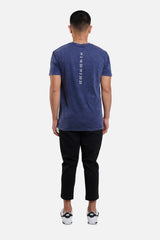 scrt society | juniper article 1 stone wash logo tee