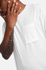 palo article 1 pocket tee - scrt society
