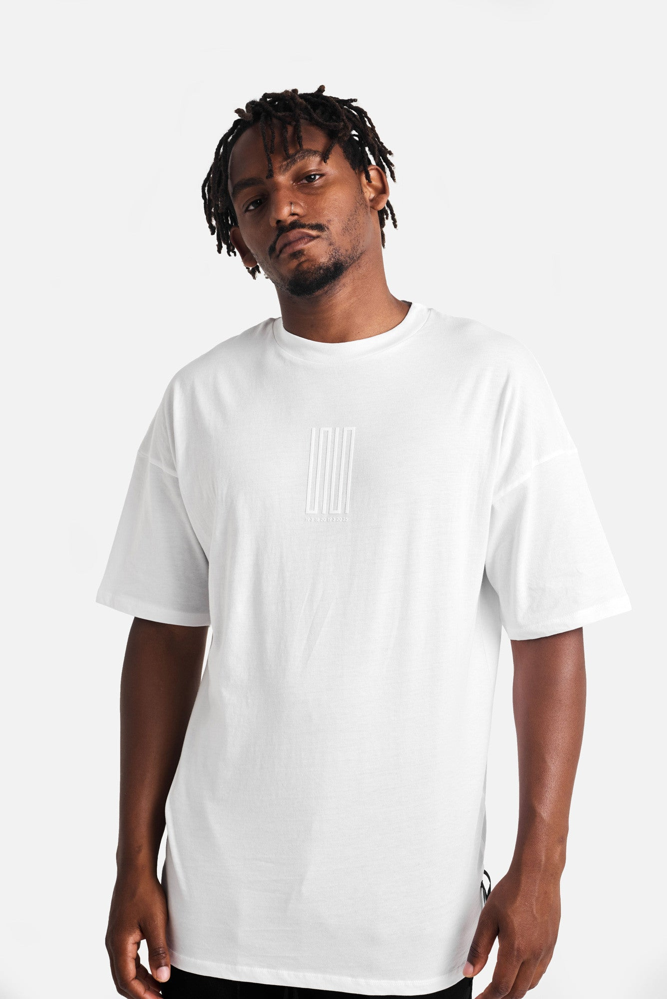 shatto article 1 logo tee - scrt society