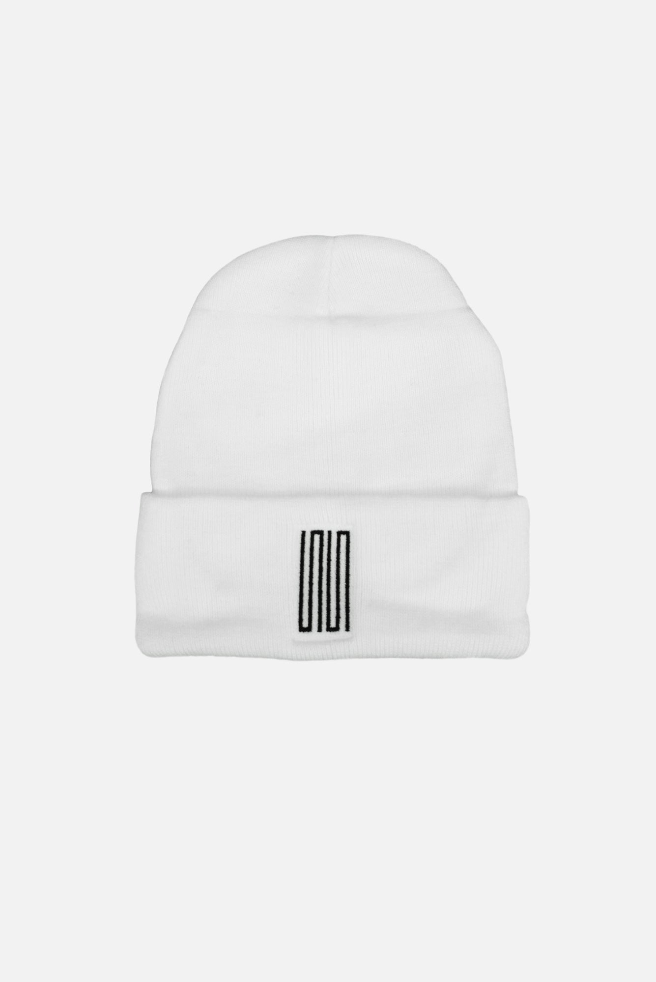 sano article 7 logo beanie - scrt society