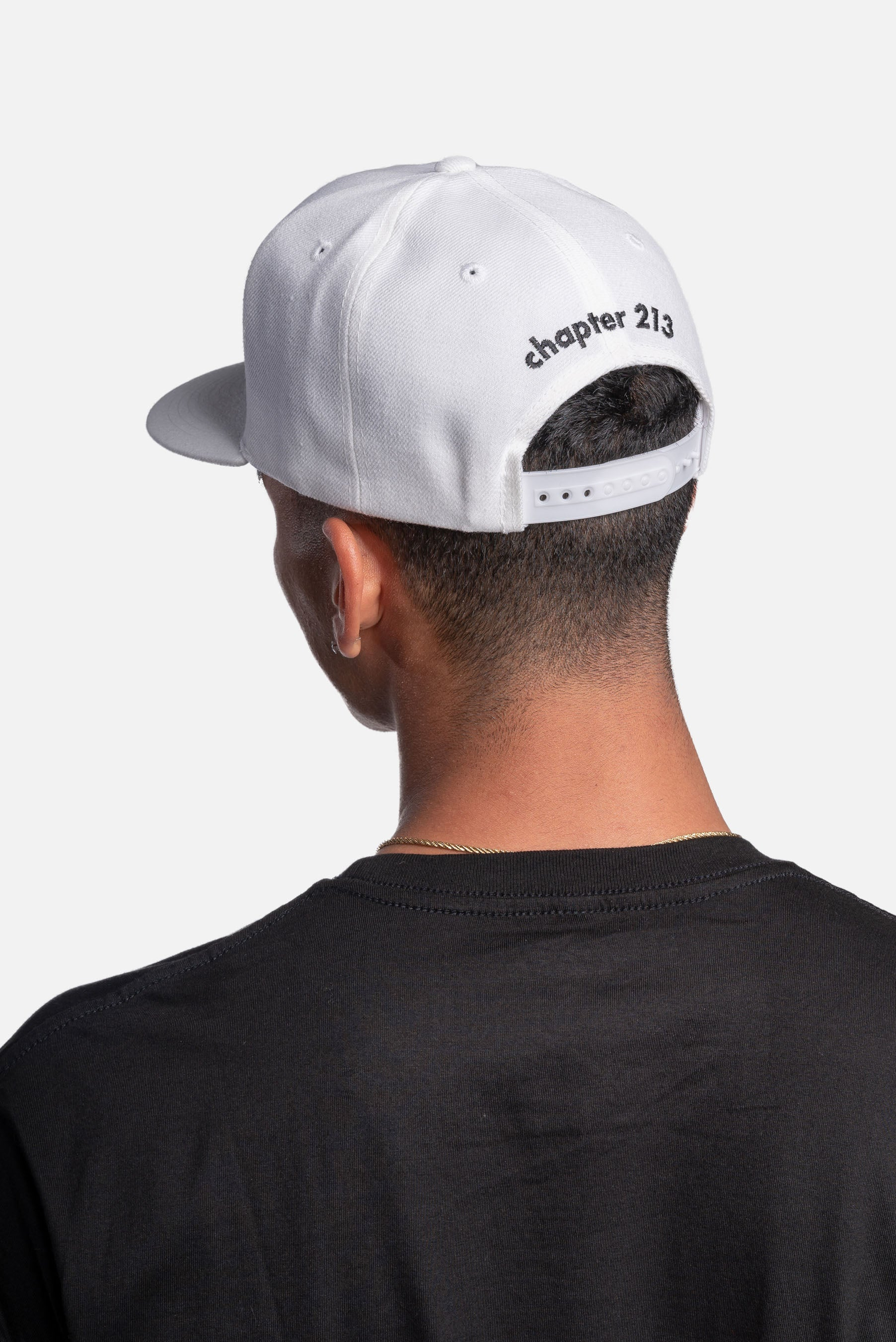 stadium article 7 snapback hat - scrt society