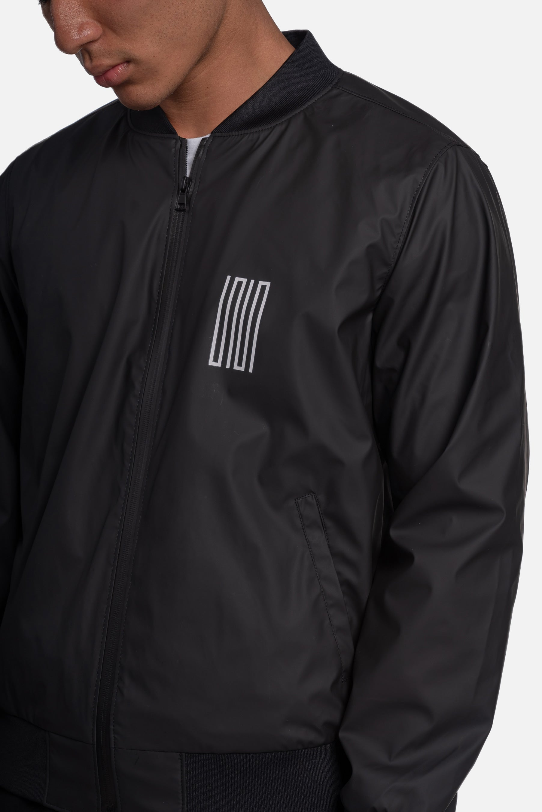 grove article 5 water resistant flight jacket - scrt society
