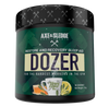 Axe & Sledge Dozer Sleep Aid