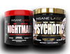 Insane Labz Psychotic Gold & Nightmare Stack