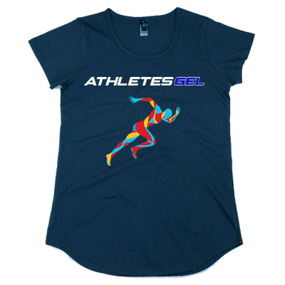 Athletes Gel Ladies Tee