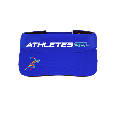 Athletes Gel Peak Visor