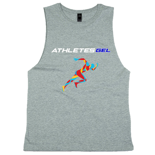 Athletes Gel Mens Muscle Tee