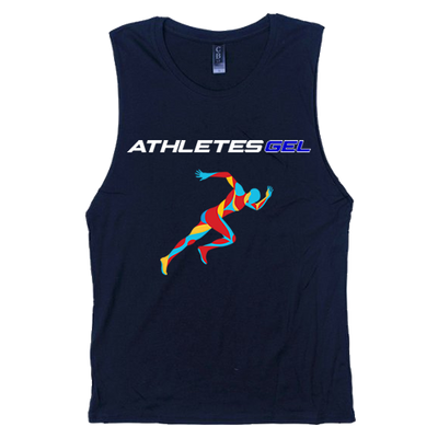 Athletes Gel Ladies Muscle Tee