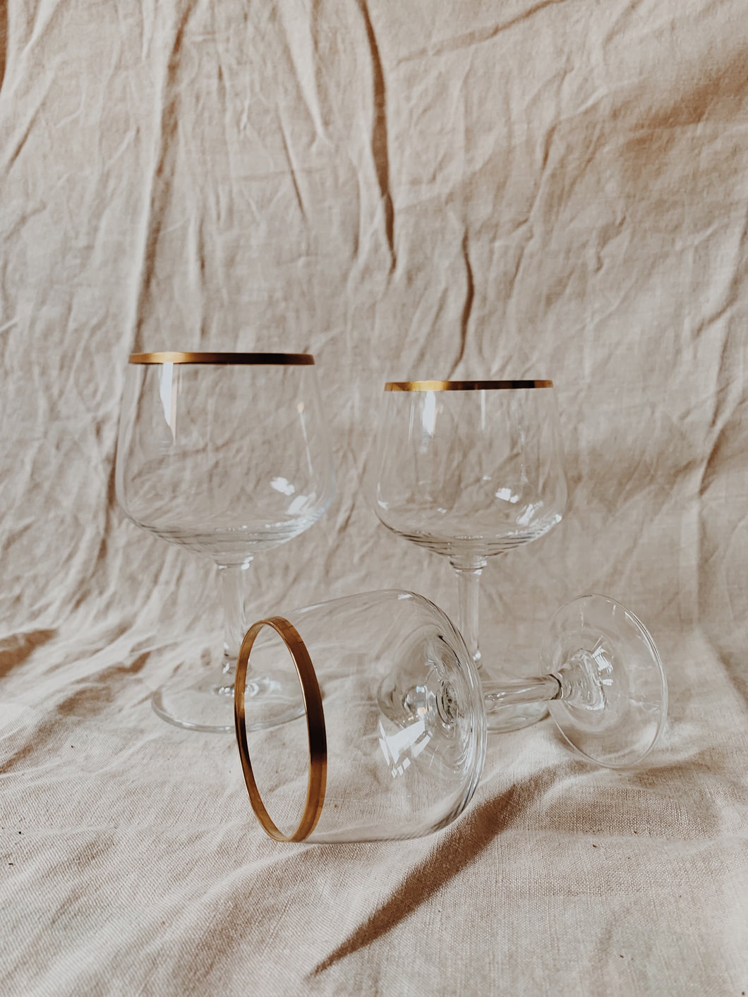 Wine Glass Collection