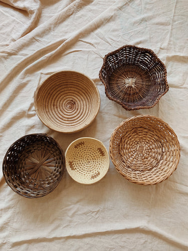 Basket Collection no.2