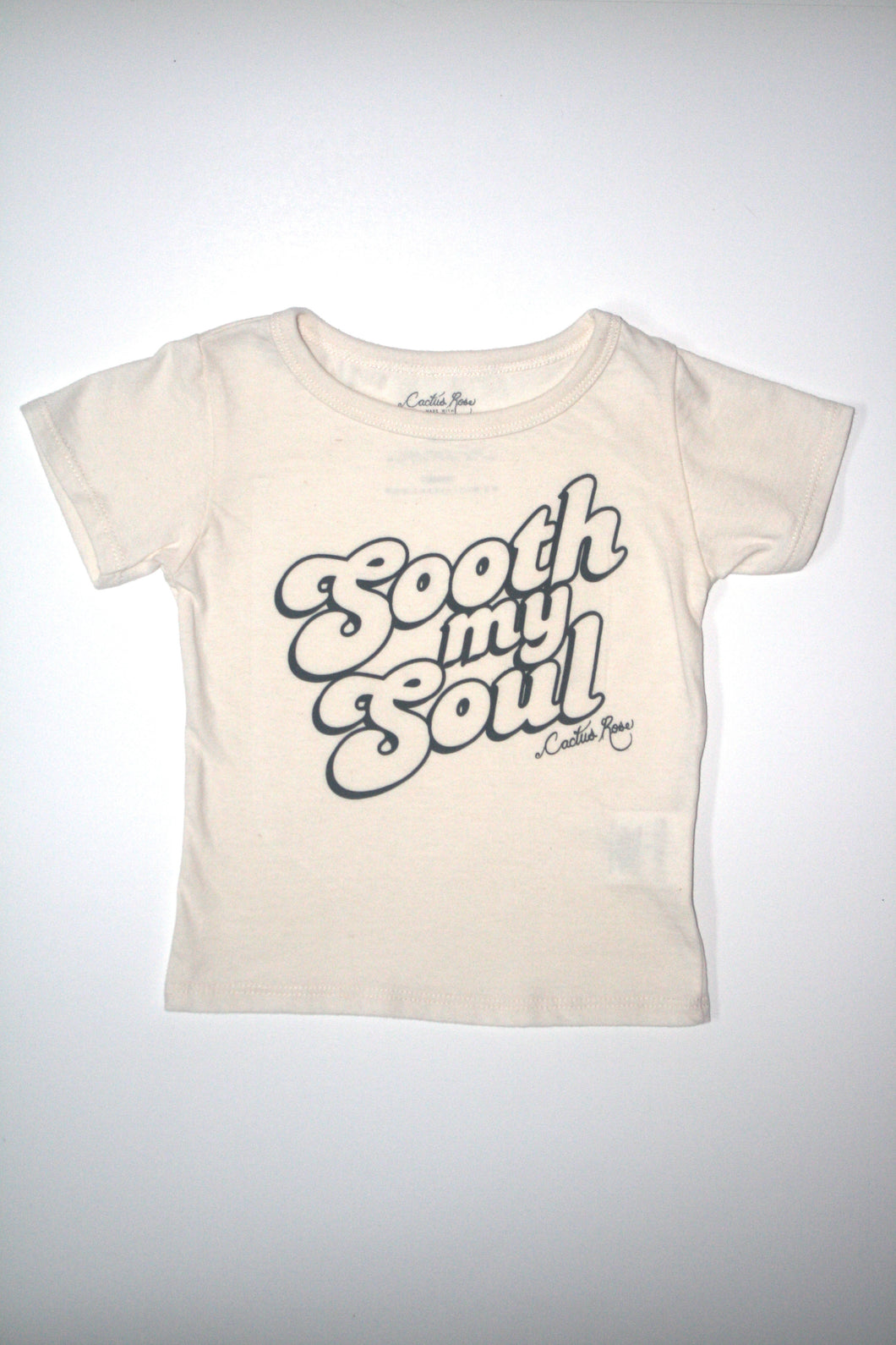Sooth My Soul T-Shirt