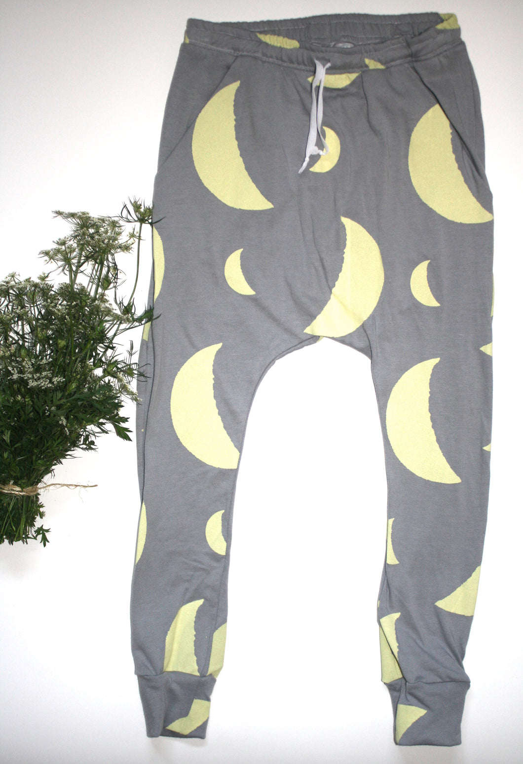 Moon Child Harem Pant