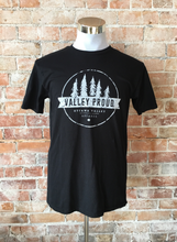 Classic Valley Proud Tee - Black