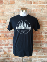 Classic Valley Proud Tee - Navy
