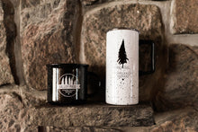 Valley Proud Ceramic Mug - Black