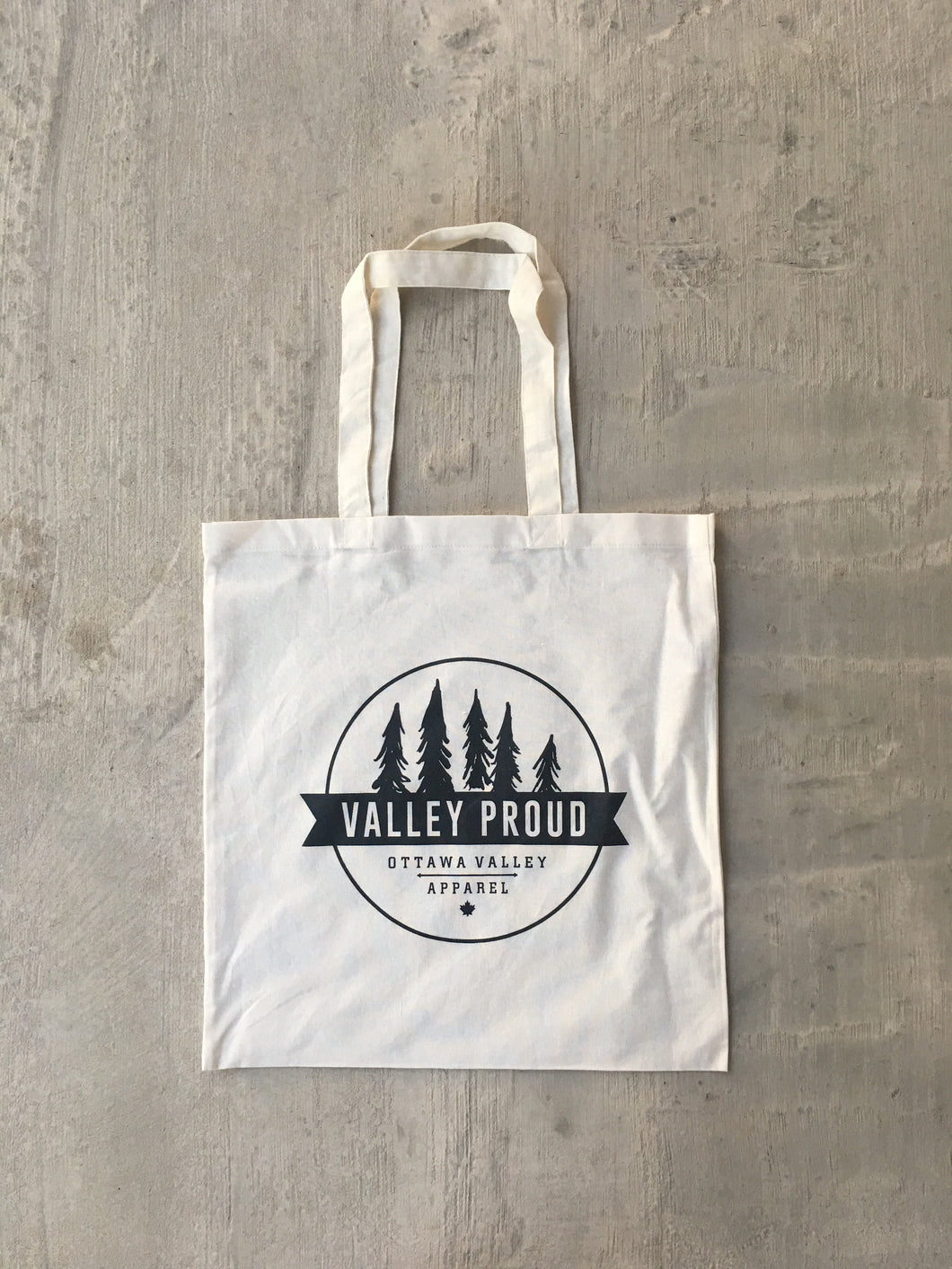 Classic Valley Proud Tote