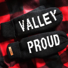 Valley Proud Mittens