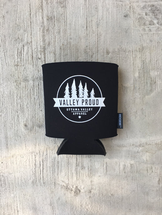 Classic Valley Proud Koozie