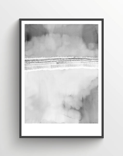 'Rhythm 3' Limited Edition Print