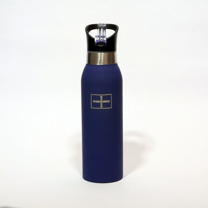 Eureka Drink Flask Metal