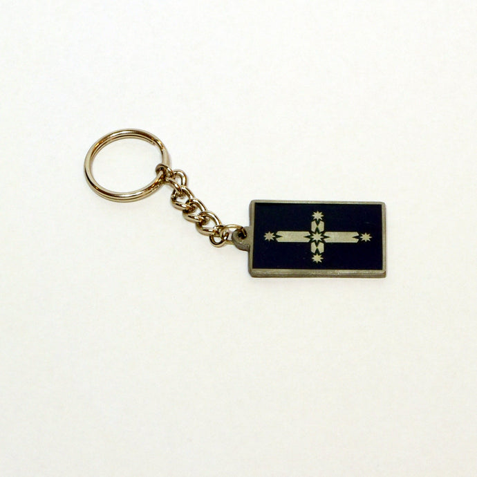 Eureka Key Ring