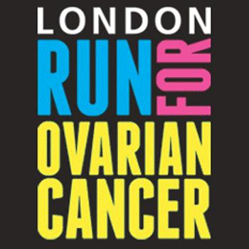 London Run for Ovarian Cancer Mothers Day Sunday May 13