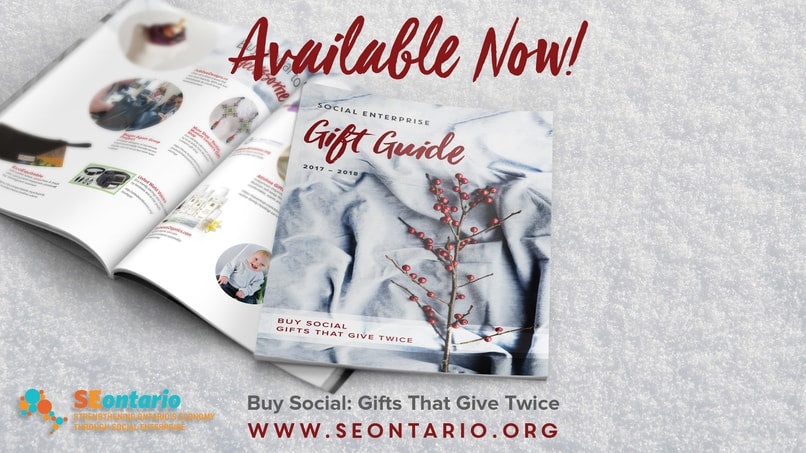 Chemocare Balm is included in the 2017 SE Ontario Christmas Guide