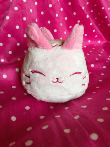 Sapurra Blossom Pudding Plush - Made to Order