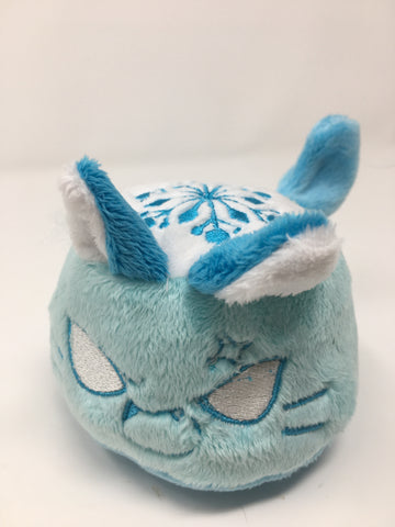 Furrozen Pudding Plush