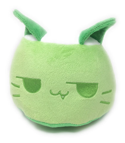 Keylimeow Pie Pudding Plush - Size Large