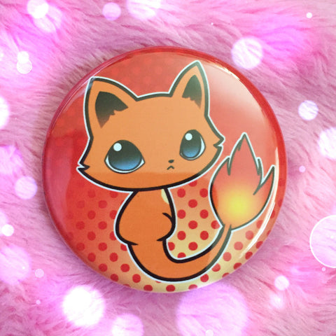 Charmeownder Button