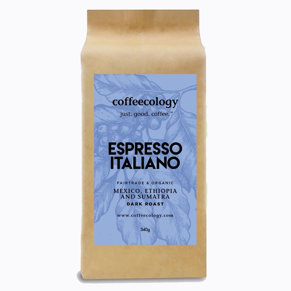 Espresso Italiano (Medium/Dark Roast) 340g
